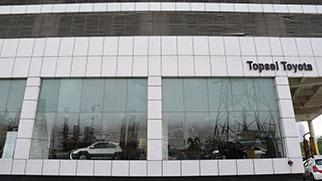 Topsel Toyota