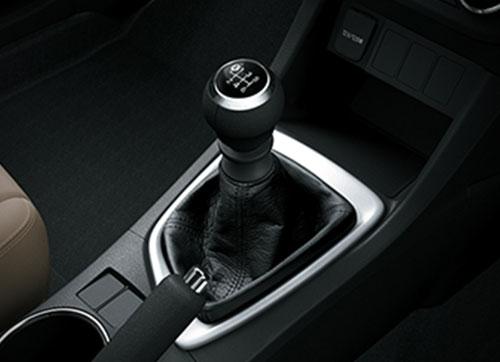 Toyota India | Official Toyota Corolla Altis site, Corolla Altis