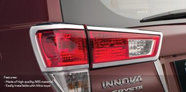 Toyota India Official Toyota Innova Crysta Site Innova